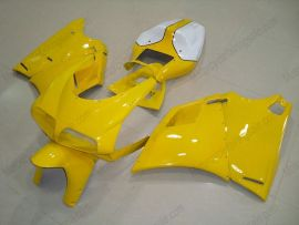 748 / 998 / 996 Injection ABS Fairing For Ducati - Others - All Yellow