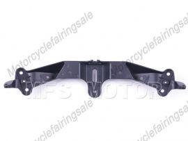 2004-2005 Motorcycle Upper Headlight Bracket Fairing For Kawasaki NINJA ZX-10R