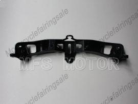 2005-2008 Motorcycle Upper Headlight Bracket Fairing For Kawasaki  NINJA ZX-6R