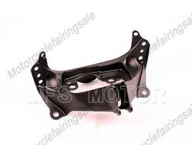 2008-2010 Motorcycle Upper Headlight Bracket Fairing For Suzuki GSXR600/750