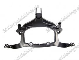2008-2012 Motorcycle Upper Headlight Bracket Fairing For Suzuki GSXR1000