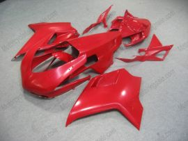 848 / 1098 / 1198 2007-2009 Injection ABS Fairing For Ducati - Factory Style - All Red