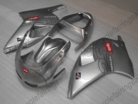 1995-1997 Injection ABS Fairing For Aprilia RS250 - Others - Silver