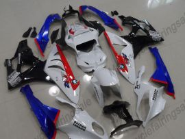 2009-2014 Injection ABS Fairing For BMW S1000RR - Others - Black