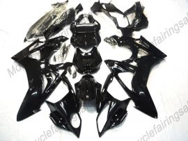2009-2014 Injection ABS Fairing For BMW S1000RR - Factory Style - Black