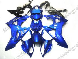 2009-2014 Injection ABS Fairing For BMW S1000RR - Factory Style - Blue