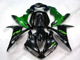 YZF-R1 2004-2006 Injection ABS Fairing For Yamaha - Others - Green/Black