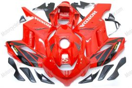 CBR1000RR 2004-2005 Injection ABS Fairing For Honda - Others - Red