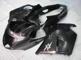 CBR 1100XX 1996-2007 Injection ABS Fairing For Honda BLACKBIRD - Others - All Black