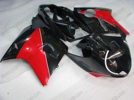 CBR 1100XX 1996-2007 Injection ABS Fairing For Honda BLACKBIRD - Others - Black/Red