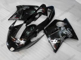 CBR 1100XX 1996-2007 Injection ABS Fairing For Honda BLACKBIRD - Others - Black
