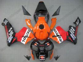 F5 2003-2004 Injection ABS Fairing For Honda CBR 600RR - Repsol - Multi Color