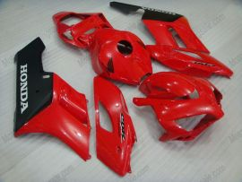 CBR1000RR 2004-2005 Injection ABS Fairing For Honda - Fireblade - Red/Black