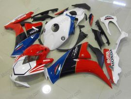 CBR1000RR 2012-2015 Injection ABS Fairing For Honda - Others - White/Blue/Red
