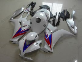 CBR1000RR 2012-2016  Injection ABS Fairing For Honda - Others - White