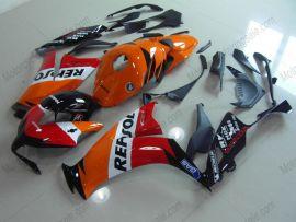 CBR1000RR 2012-2016 Injection ABS Fairing For Honda - Repsol - Orange/Black/Red