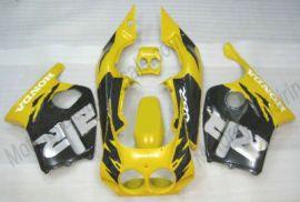 MC19 1988-1989 Injection ABS Fairing For Honda CBR250RR - Fireblade - Yellow/Black