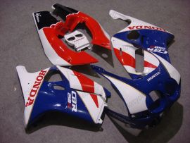 MC19 1988-1989 Injection ABS Fairing For Honda CBR250RR  - Others - Red/White/Blue