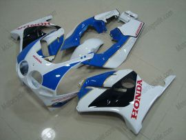 MC19 1988-1989 Injection ABS Fairing For Honda CBR250RR  - Others - White/Blue