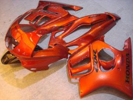 F3 1995-1996 Injection ABS Fairing For Honda CBR600 - Others - All Orange