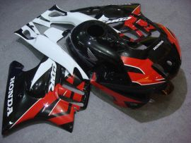 F3 1995-1996 Injection ABS Fairing For Honda CBR600 - Others - Black/Red/White