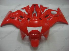 F3 1995-1996 Injection ABS Fairing For Honda CBR600 - Factory Style - Red