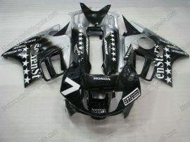F3 1995-1996 Injection ABS Fairing For Honda CBR600 - SevenStars - Black