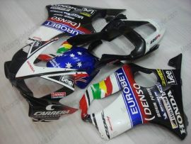 F4i 2001-2003 Injection ABS Fairing For Honda CBR600 - Lee - Multi Color