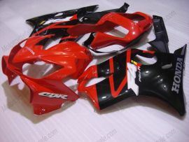 F4i 2001-2003 Injection ABS Fairing For Honda CBR600 - Others - Red/Black