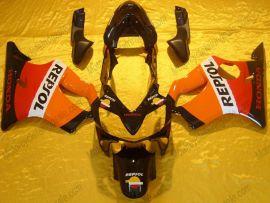F4i 2001-2003 Injection ABS Fairing - RepFor Honda CBR600 sol - Multi Color