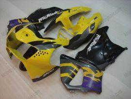 919 1998-1999 ABS Fairing For Honda CBR900RR - Fireblade - Yellow/Black