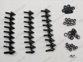 CBR900RR 929 Fairing Screw Bolts For Honda - 2000-2001 - Black