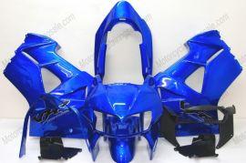VFR800 1998-2001 ABS Fairing For Honda - Others - Blue