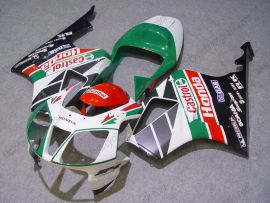RC51 2000-2006 ABS Fairing For Honda VTR1000 - Castrol - Color