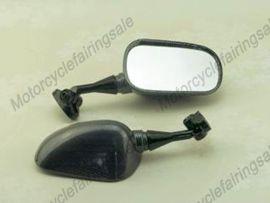 Honda CBR929RR 2000 2001 CBR954RR 2002 2003 For Honda Motorcycle Rear Mirrors