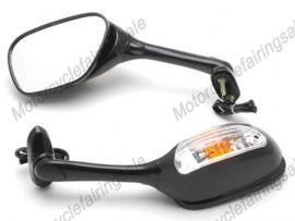 GSXR600750 2006-2008 CSXR1000 2005 2008  For Suzuki motorcycle rear mirrors