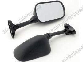 GSX-R GSXR600750 2003 GSXR1000 2002 For Suzuki Motorcycle Rear Mirrors