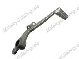 CBR600RR 2007-2011 Brake Pedal Rear Foot Lever - Silver For HONDA