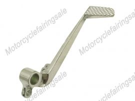 YZF1000 2007-2008 Brake Pedal Rear Foot Lever - Silver For YAMAHA