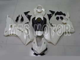 Honda CBR1000RR 2006-2007 Injection ABS Fairing - Others - White