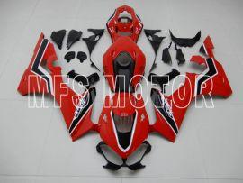 Honda CBR1000RR 2017-2019 Injection ABS Fairing - Fireblade - Red/Silver