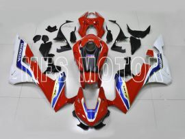 Honda CBR1000RR 2017-2019 Injection ABS Fairing - Others - Red/Blue/White