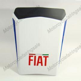 YZF-R1 2002-2003 Rear Pillion Seat Cowl For Yamaha- FIAT- White