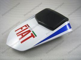 YZF-R1 2007-2008 Rear Pillion Seat Cowl For Yamaha - FIAT - White