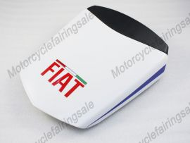 YZF-R6 2003-2005 Rear Pillion Seat Cowl For Yamaha- Others - White