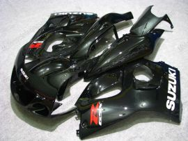 GSX-R 600/750 1997-1999 ABS Fairing For Suzuki - Others - Black