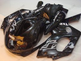 YZF-600R 1994-1997 ABS Fairing For Yamaha - Others - All Black