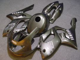 YZF-600R 1994-1997 ABS Fairing For Yamaha - Others - Silver