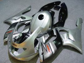 YZF-600R 1994-1997 ABS Fairing For Yamaha - Others - Silver/Black