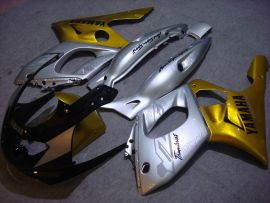 YZF-600R 1994-1997 ABS Fairing For Yamaha - Others - Silver/Golden